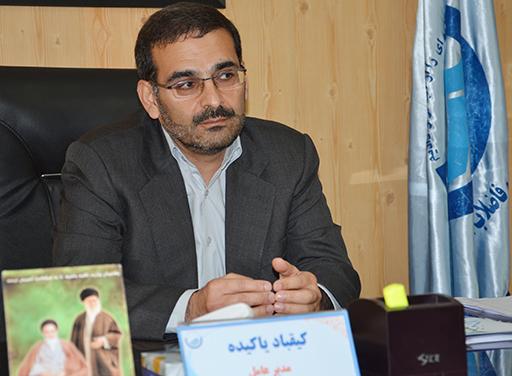 طرح نكاشت براي افزايش منابع آب آشاميدني استان بوشهر اجراء شد